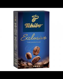 Cafea prajita si macinata Tchibo Exclusive 250g
