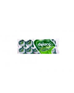 Lapte UHT pentru cafea Delaco 75g