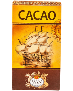 Cacao pudra Van 75g