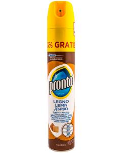 Spray pentru lemn Pronto Classic 400 ml
