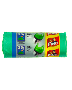 Saci menajeri Fino 35litri 30buc