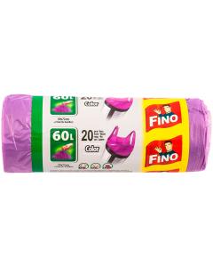 Saci menajeri Fino 20 buc x 60L