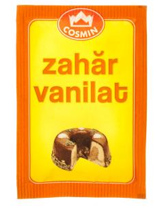 Zahar vanilat Cosmin 8g