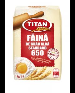 Faina 650 Titan 1kg