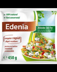 Amestec Stir Fry Edenia 450g