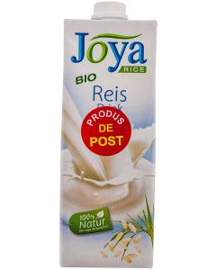 Bautura ecologica din orez, UHT Joya Reis  1L