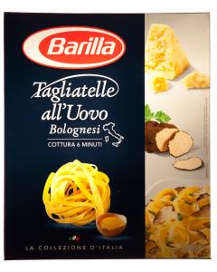Paste alimentare cu ou Barilla Tagliatelle 500g