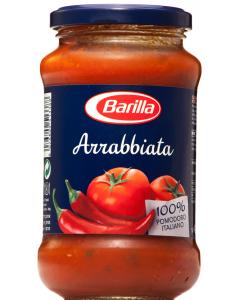 Sos tomate Arrabbiata Barilla 400g
