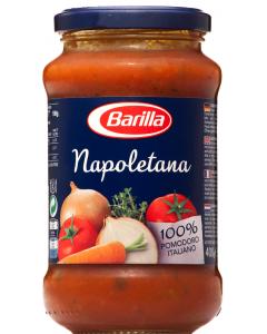 Sos de tomate Barilla Napoletana 400g