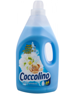 Balsam de rufe Coccolino delicat si catifelat 4L
