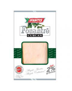 Specialitate curcan Fouantre feliata Ifantis 150g
