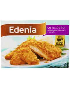 Snitel de pui Edenia 320g