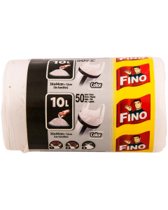 Saci menajeri Fino 50 buc x 10L
