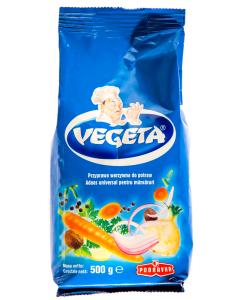 Baza pentru mancaruri Podravka Vegeta 500g