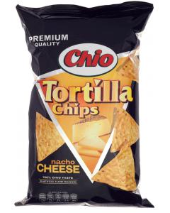 Tortilla chips cu cascaval Chio 75g