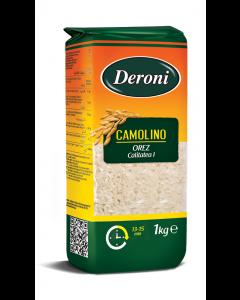 Orez Camolino Deroni 1kg