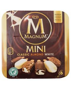 Mix mini inghetate Magnum 6x50g