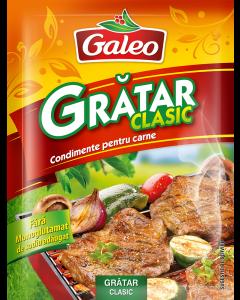 Condimente pentru Carne la Gratar Galeo 20g