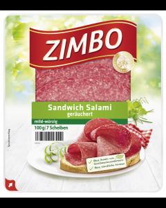 Salam Sandwich, feliat Zimbo 100g