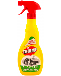 Triumf Ultra Activ bucatarie 500ml