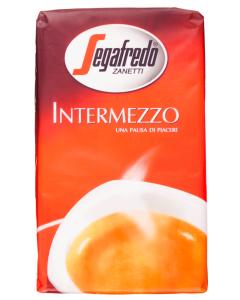 Cafea macinata Segafredo Intermezzo 250g