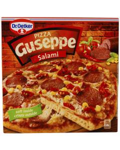 Pizza Salami Guseppe 380g
