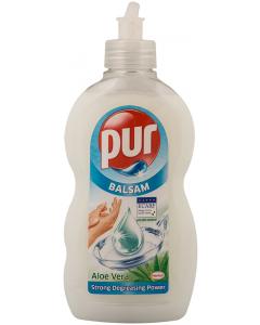 Detergent de vase cu aloe vera Pur 450 ml