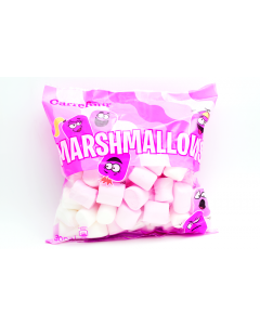 Guma de mestecat Marshmallows Carrefour Kids 300g