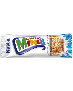 Baton cereale Nestle Cini Minis 25g