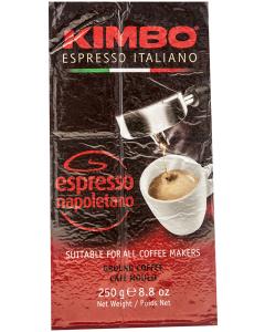 Cafea Kimbo Espresso Napoletano 250g