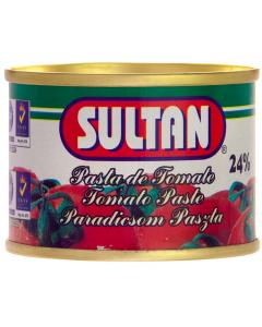 Pasta de tomate Sultan 70g