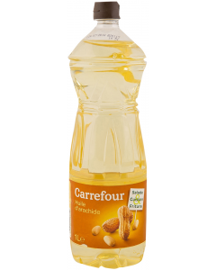 Ulei de arahide Carrefour 1L