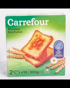 Paine prajita Carrefour 300g