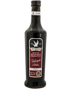 Otet balsamic De Nigris White Eagle carafa 500ml
