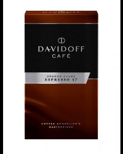 Cafea prajita si macinata Davidoff Cafe Espresso 57 250g