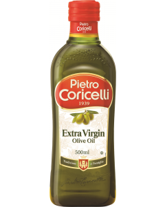 Ulei de masline extra virgin Pietro Coricelli 500ml