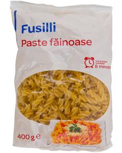 Fusilli Carrefour 400g
