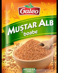Mustar boabe Galeo 25g