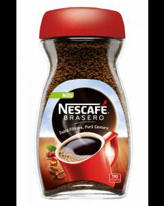 Cafea solubila Nescafe Brasero 200g