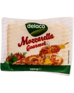 Mozzarella gourmet Delaco 350g