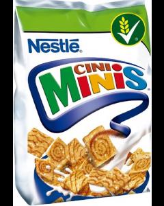 Cereale mic dejun Nestle Cini Minis 250g