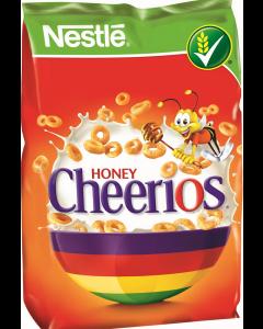 Cereale mic dejun Nestle Cheerios honey 250g