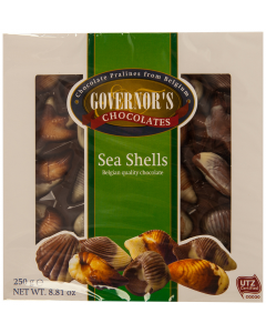 Praline Sea Shells Governor's 250g