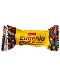 Biscuiti cu multa crema cacao Dobrogea Eugenia Original 36g