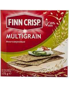 Paine prajita multicereale Finn Crisp 175g