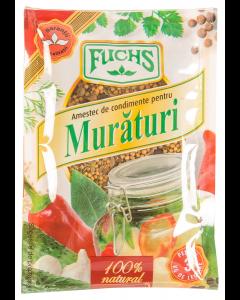 Condiment pentru muraturi Fuchs 30g