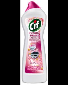 Crema curatat Pink Cif 700 ML