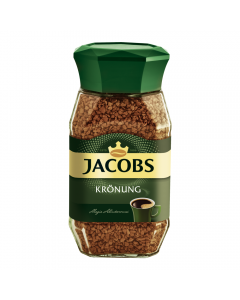 Cafea solubila Jacobs Kronung Alintaroma 200g