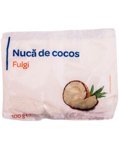 Nuca de cocos fulgi Carrefour 100g