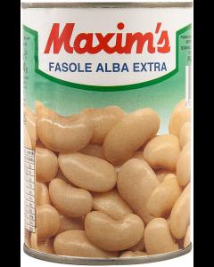 Fasole alba extra Maxim's 400g